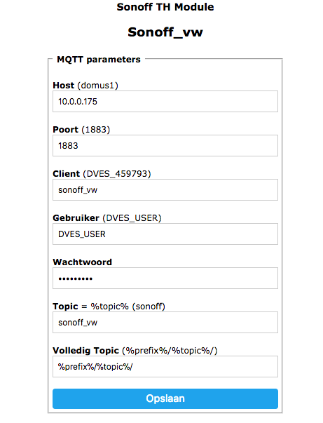 New plugin pimatic-mqtt | pimatic home automation forum